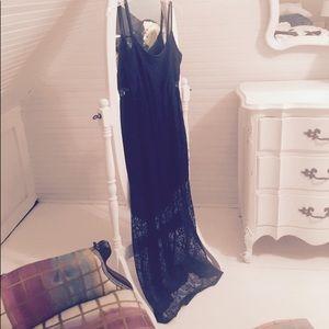 Dresses & Skirts - 🎉SALE🎉BAILEY BLUE NAVY DRESS